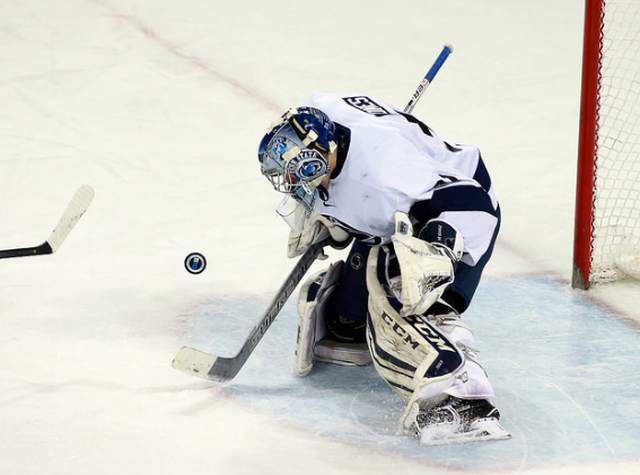 Penn State Hockey Media Day Notebook